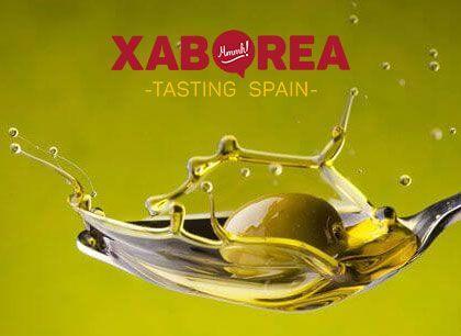 Aceite-de-oliva Xaborea
