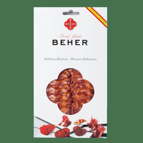 Chorizo iberico beher