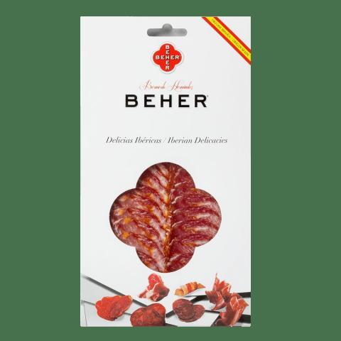 Lomo Iberico Beher