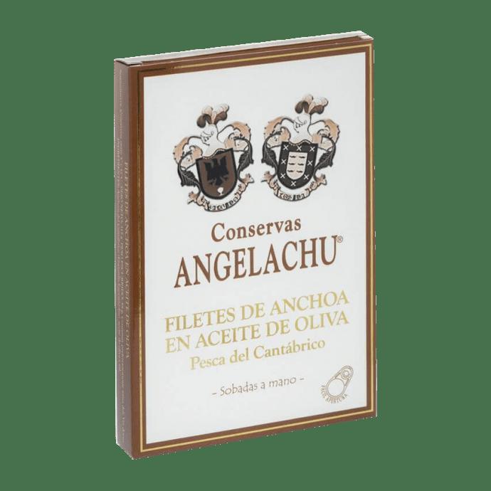 Anchoas de santona 115