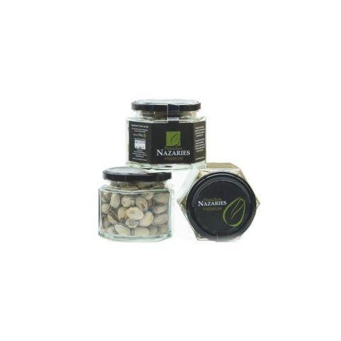 Pistachos-en-tarro-hexagonal-premium