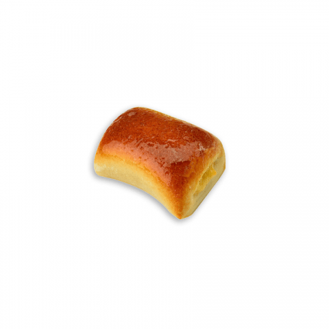 Tocinitos yema