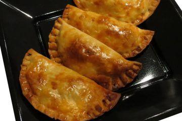 Empanadillas de ventresca