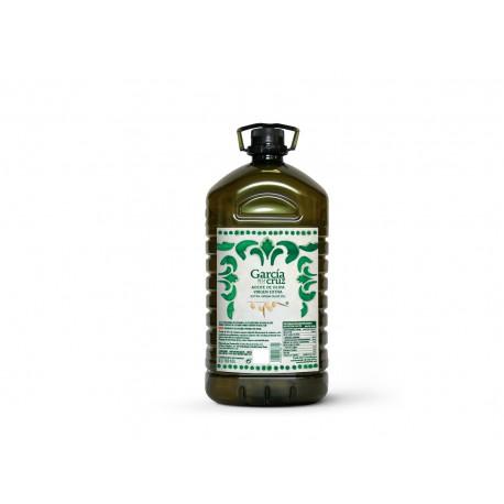 aceite de oliva virgen extra 5l pet